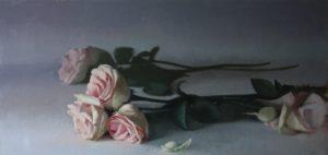 Andre Kemp, Roses at Dusk