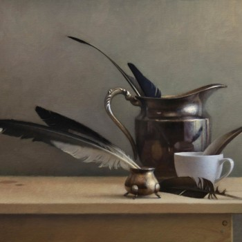 David Gray, Outward