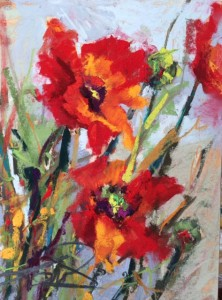 Terrie Lombardi, Poppies