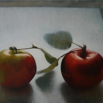 Richmond_fall (no.20), oil on canvas, 34 x 48