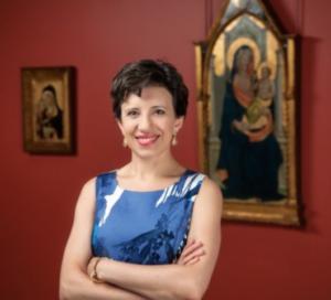 Angelica Daneo