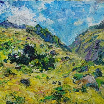 ULRICH-GLEITER-Mountain-Landscape-22x31-oil-linen-square