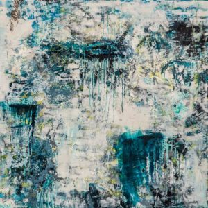 aaron-patricia_blue-ice-beeswax-pigment-ink-and-mixed-media-on-panel_40-x-40_5700