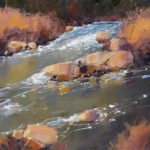 DWMayer_WTTD16_Sandstone-Creek_Oil_12x16.$1,750_high-res-sqaure