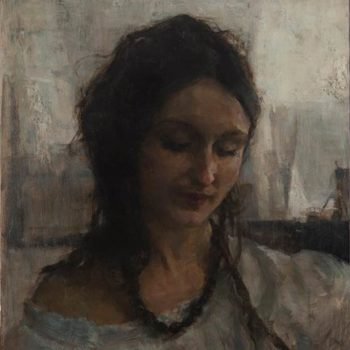 hicks-ron-modern-mary_oil-on-birch-panel_20-x-16_9500-square