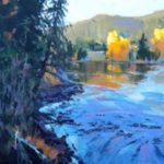 hook-william_streamside-2_acrylic-on-canvas_12-x-12_2900-square