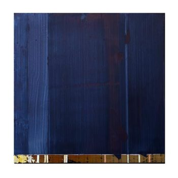 indigo-paintings_detail_15x15_indigo-paint-pigment-and-copper-and-gold-leaf-and-shellac-on-steel_2016-square