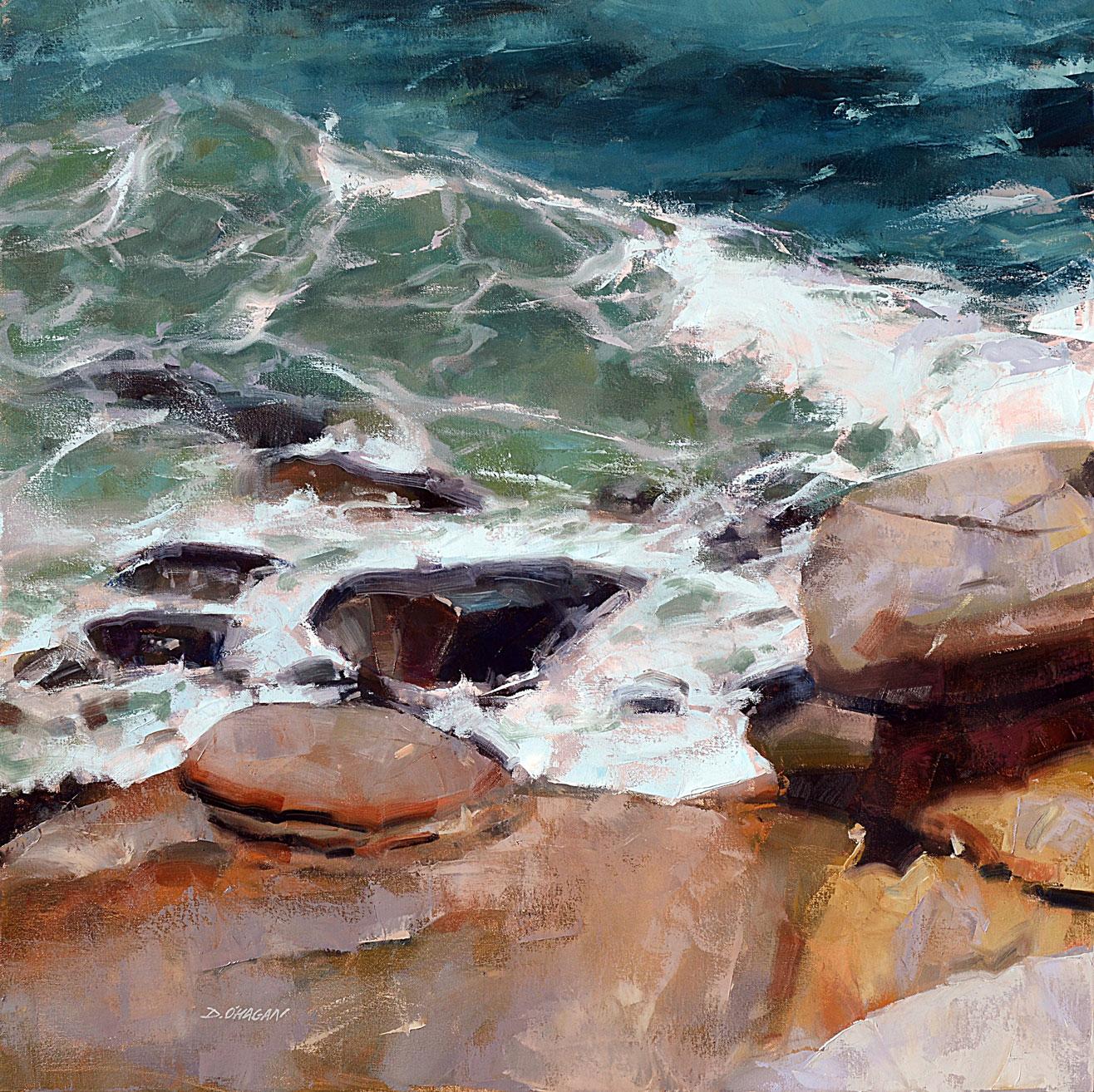 Ocean-Rhythms-#16—36×36—oil