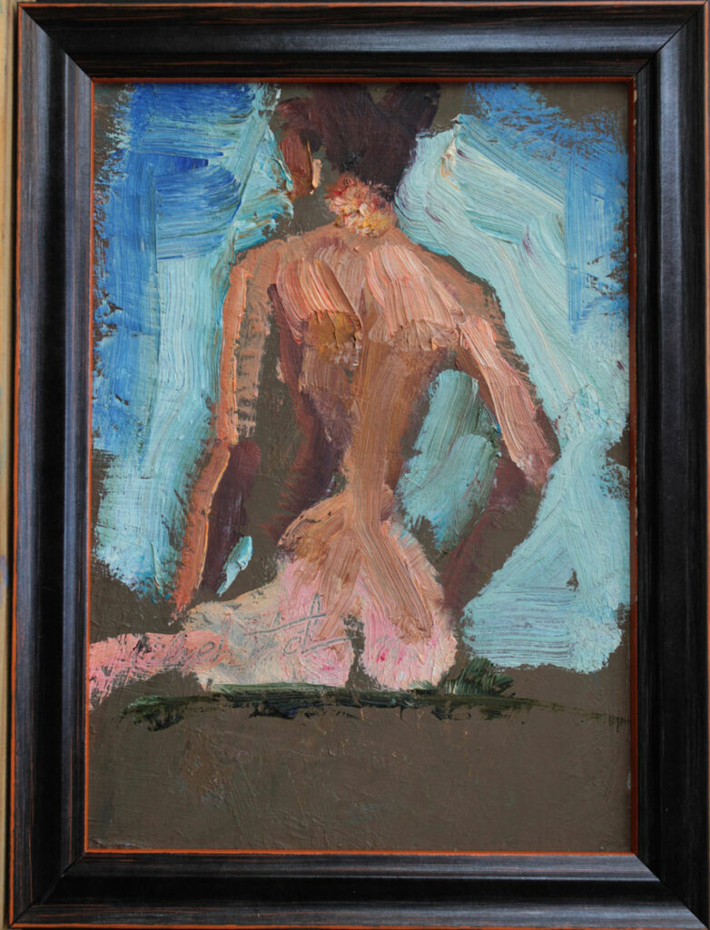 Steadman,-Clyde,-Untitled-Nude-2-reduced