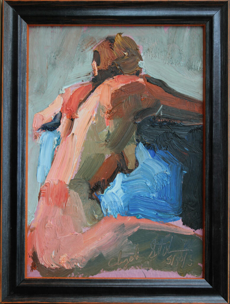 Steadman,-Clyde,-Untitled-Nude-3-reduced