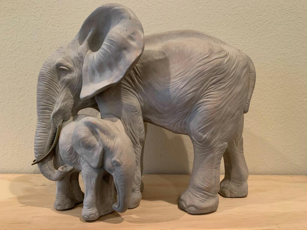 Untitled-Elephants