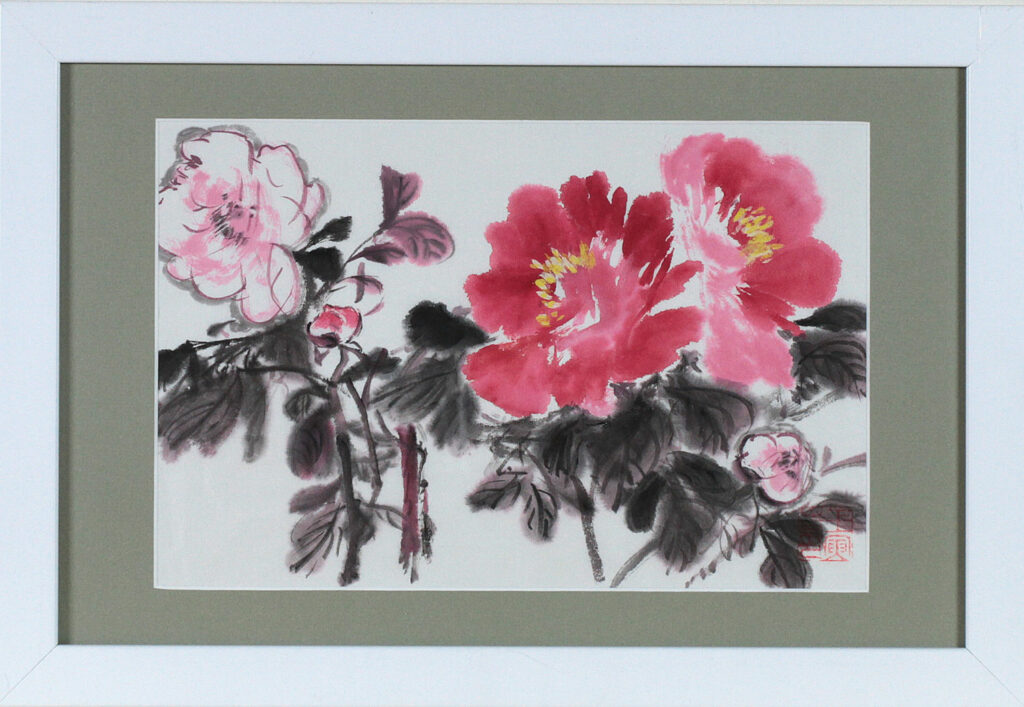 Wang-Yanishi-Peonies-Study-2